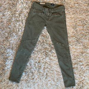 """AG jeans """"The Moto legging"""""""
